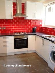 Thumbnail 4 bed duplex to rent in Stepney Way, Whitechapel/Stepney Green