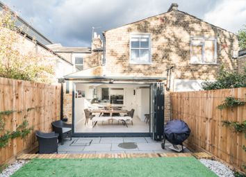 Thumbnail 3 bed terraced house for sale in Relf Road, London