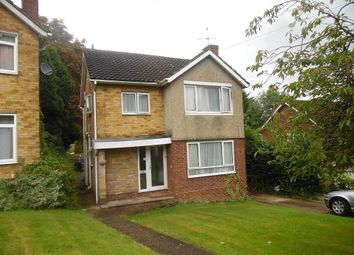 Thumbnail 3 bed detached house to rent in Kinghts Hill, High Wycombe