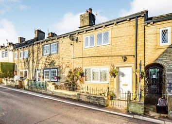 Thumbnail 2 bed cottage for sale in Warley Town Lane, Warley, Halifax
