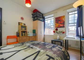 Thumbnail Room to rent in Aldgate East, London