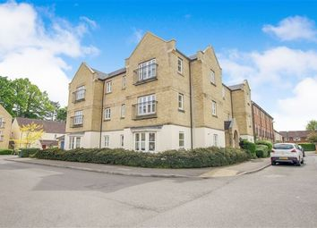 Thumbnail 1 bed flat for sale in Trist Way, Ifield, Crawley