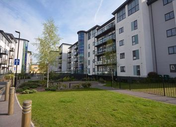 Thumbnail 2 bed flat to rent in Raleigh House The Compass, Southampton