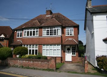 Thumbnail 3 bed cottage to rent in West Common, Gerrards Cross
