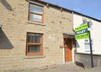 Thumbnail 1 bed flat to rent in Whalley Road, Clayton Le Moors, Accrington, Lancashire