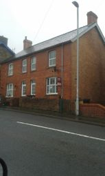 Thumbnail 3 bed cottage for sale in Newbridge On Wye, Llandrindod Wells