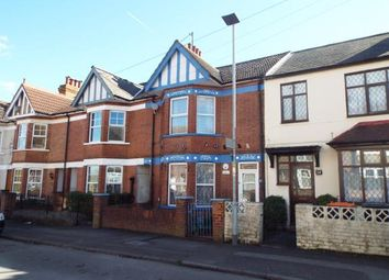 Thumbnail 3 bedroom terraced house for sale in St. Peters Road, Dunstable, Bedfordshire