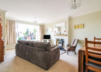 Thumbnail 2 bed detached bungalow for sale in Bulcote Drive, Burton Joyce, Nottingham