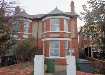 Thumbnail 2 bed flat to rent in Hilbre Road, West Kirby, Wirral