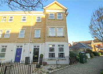 Thumbnail 5 bed end terrace house for sale in Swordsmans Road, Deepcut, Camberley, Surrey