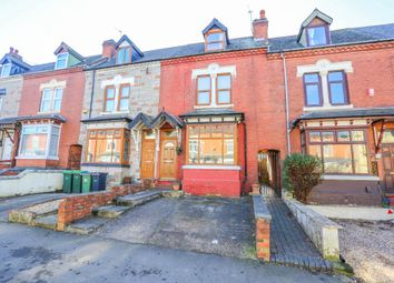 Thumbnail 4 bed terraced house for sale in Beakes Road, Smethwick