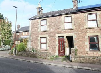 Thumbnail 3 bed semi-detached house for sale in Victoria Road, Lydney, Gloucestershire
