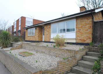Thumbnail 2 bedroom detached bungalow to rent in Victoria Avenue, Southend-On-Sea