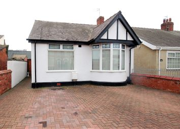 Thumbnail 3 bed detached bungalow for sale in Lightwood Avenue, Blackpool, Lancashire