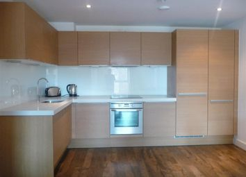 Thumbnail 2 bed flat to rent in Sirius, 90 Navigation Street, Birmingham