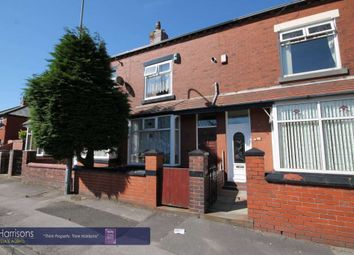 Thumbnail 3 bed terraced house for sale in Smethurst Lane, Morris Green, Bolton, Lancashire.
