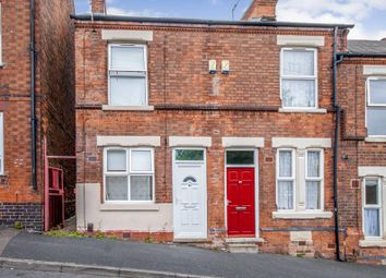 Thumbnail 3 bed terraced house to rent in 56 Leighton Street, Sneinton, Nottingham