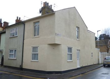 Thumbnail 3 bed end terrace house to rent in Shopping Centre Flats, High Street, Gorleston, Great Yarmouth