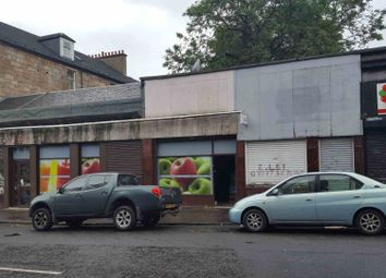 Thumbnail Studio to rent in Queens Park, Pollokshaws Road, Shawlands, Glasgow