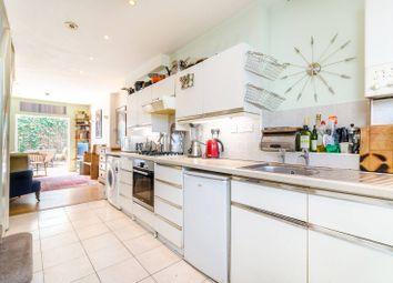 Thumbnail 2 bedroom terraced house for sale in Blenheim Grove, Peckham Rye