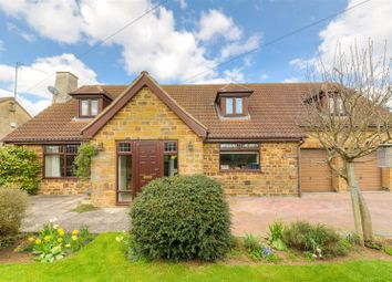 Thumbnail 5 bed semi-detached house for sale in Weedon Road, Nether Heyford, Northampton