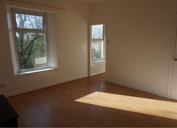 Thumbnail 1 bedroom flat to rent in Crescent Road, Newport