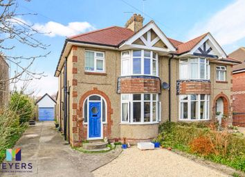 Thumbnail 3 bed semi-detached house for sale in South Court Avenue, Dorchester