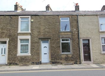 Thumbnail 2 bed terraced house to rent in Thornton Road, Morecambe