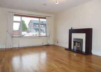 Thumbnail 2 bed semi-detached house to rent in Abbot Road, Stirling