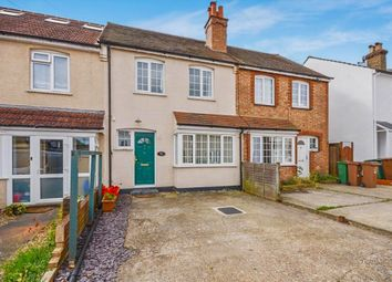Thumbnail 2 bed terraced house for sale in Upper Road, Wallington
