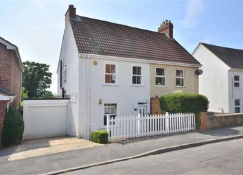 Thumbnail 3 bed semi-detached house for sale in Fox Elms Road, Tuffley, Gloucester