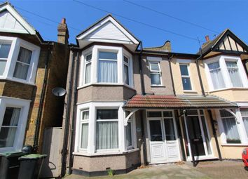 Thumbnail 3 bedroom end terrace house to rent in St Marys Road, Wetcliff On Sea, Essex
