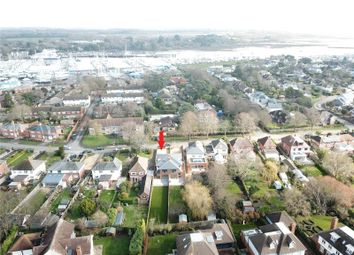 3 bed semi-detached house for sale in Queen Katherine Road, Lymington, Hampshire SO41