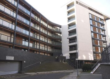 Thumbnail 2 bed flat for sale in Hallings Wharf, Channelsea Road, Stratford, London.