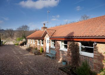 Swanworth Lane, Mickleham, Dorking RH5. 2 bed detached house for sale