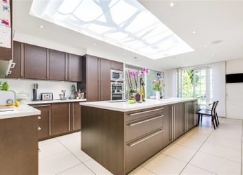 Thumbnail 7 bed detached house to rent in Christchurch Avenue, Brondesbury Park, London
