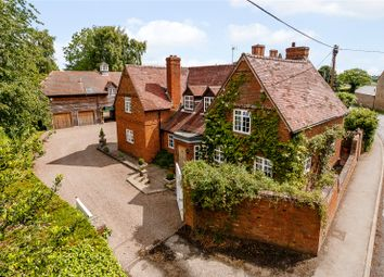 Thumbnail 5 bed detached house for sale in Orleton, Ludlow, Shropshire