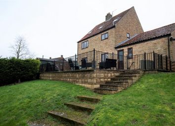 Thumbnail 5 bed detached house for sale in White Road, Methwold, Thetford