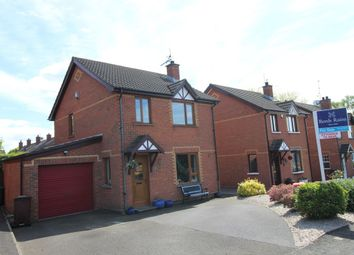 3 bed detached house for sale in Rosevale Meadows, Lisburn BT28