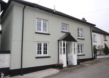 Thumbnail 2 bed cottage to rent in Kings Nympton, Umberleigh