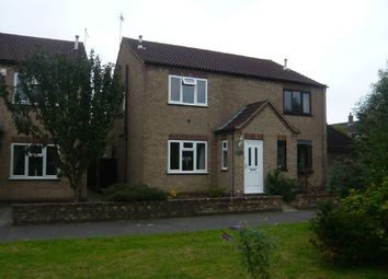 Thumbnail 3 bed semi-detached house to rent in Nightingale Crescent, Lincoln