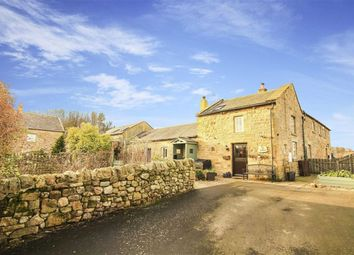 Thumbnail 2 bed barn conversion for sale in North Farm, Warenford, Northumberland