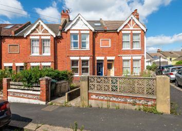 Thumbnail 3 bed terraced house for sale in Coronation Street, Brighton
