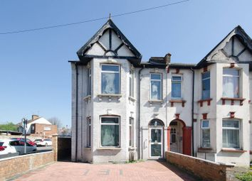 Thumbnail 4 bed property for sale in London Road, Wembley