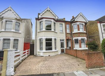 Thumbnail 3 bed property for sale in Seward Road, Hanwell, London.