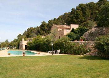 Thumbnail 3 bed country house for sale in Randa, Algaida, Majorca, Balearic Islands, Spain