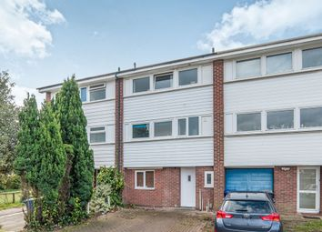 Thumbnail 1 bedroom flat for sale in Fielden Way, Newmarket