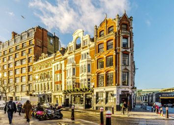 Thumbnail 1 bed flat to rent in West Smithfield, Barbican, London
