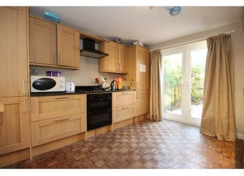 Thumbnail 5 bedroom terraced house to rent in Argyle Street, Oxford