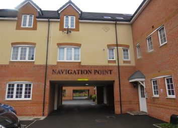 Thumbnail 2 bedroom flat to rent in Bescot Road, Walsall